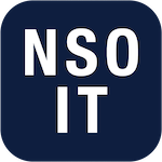 Icon for NSO-IT that when clicked will open the page for IT information for new student orientation